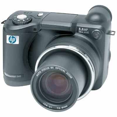 Photosmart 945  - DIGITAL CAMERA