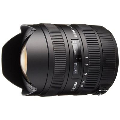 8-16mm f/4.5-5.6 DC HSM FLD AF Ultra Wide Zoom Lens for APS-C sized Sony 203205