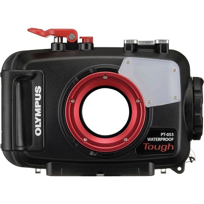 UW Case for TG-1iHS & TG-2iHS Cameras (PT-053)