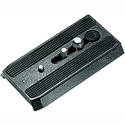 Video Camera Plate (501PL)
