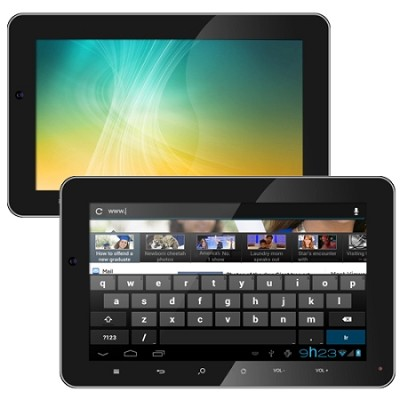 INTELECT 7-inch 8GB Android 4.0 Tablet with WiFi