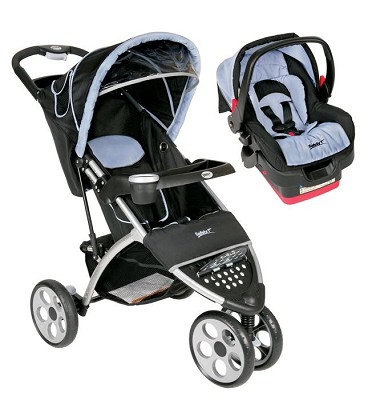 Acella Sport Travel System (Pace)