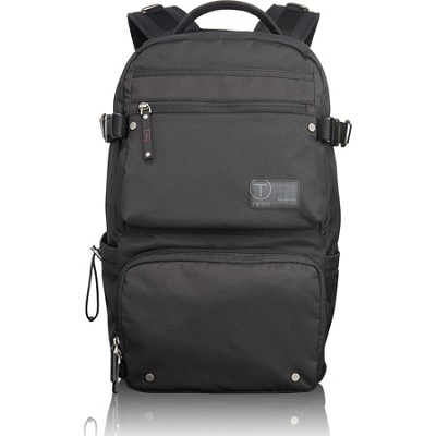 T-Tech Icon Melville Zip Top Brief Pack (Jet)
