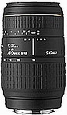 70-300MM F4-5.6 APO MACRO SUPER (1:2) FS=58