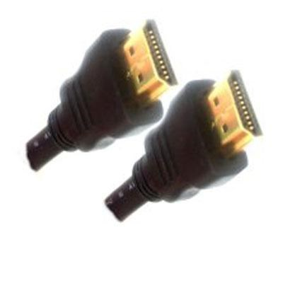 HDMI-3M HDMI 1.3 1080P 10-ft M/M Cable - Black