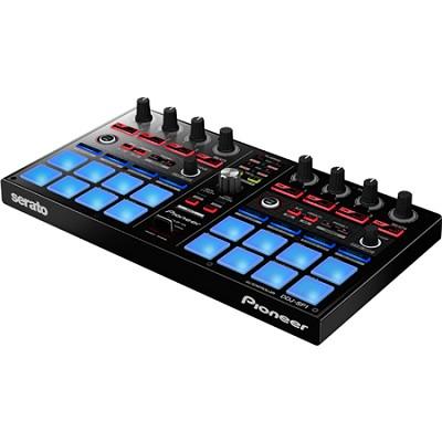 Pro DJ Serato Sub-Controller - DDJ-SP1