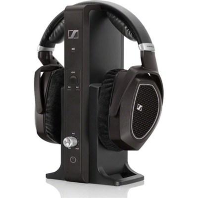 RS 185 RF Wireless Headphone System