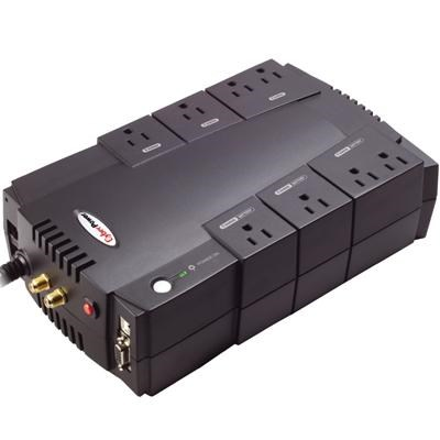 685VA 390W Uninterruptible Power Supply with AVR - CP685AVR