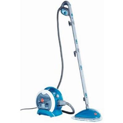 WH20300 - Enhanced Clean Disinfecting Canister Steam Cleaner