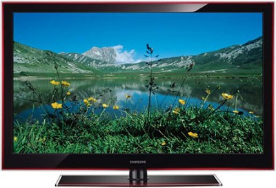 LN52A850 - 52` High Definition 1080p 120Hz LCD TV