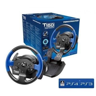T150 Racing Simulator PS3 PS4