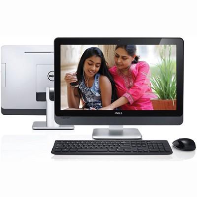 Inspiron 2330 All-in-One Desktop PC Intel Core i5-3330S - io2330-5457BK