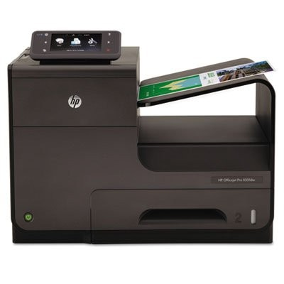 Officejet Pro X551dw 42 Pages Per Minute Inkjet Printer