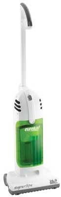 443B SuperLite Upright Vacuum (White)