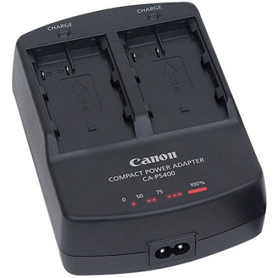 Power Adapter for Canon EOS 5D, 50D, 40D(NO CORD INCLUDED)