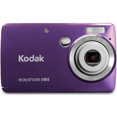 EasyShare Mini M200 10MP Purple Compact Digital Camera