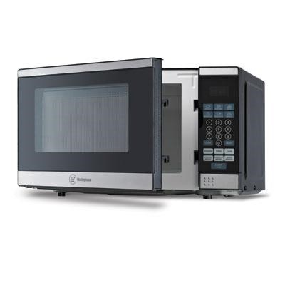 0.7 Cu. Ft. 700W Counter Top Microwave Oven - WCM770SS