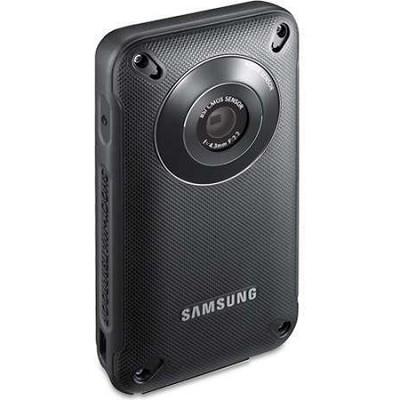 HMX-W300BN HD Pocket Camcorder (Black)