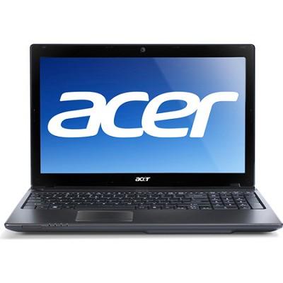 Aspire AS5750-9851 15.6` Notebook PC - Intel Core i7-2630QM Processor