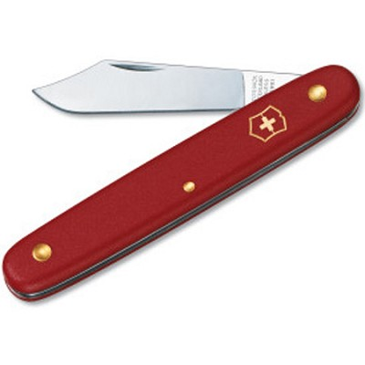 Day Packer Utility Knife (Red) - 3.9010.US1
