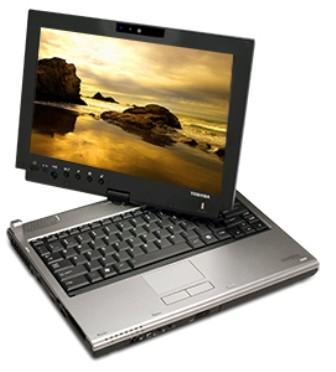 Portege M700-S7003V 12.1` Notebook PC (PPM70U-09X01H)