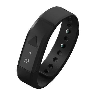 PowerX Fit Fitness Band Black