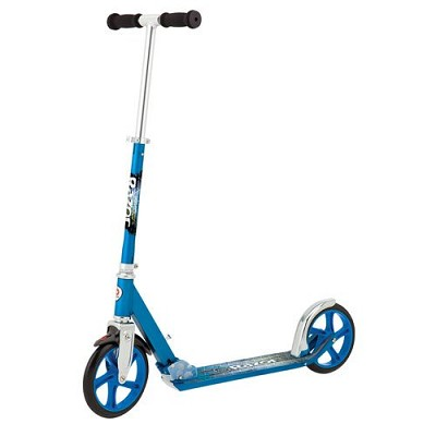 A5 Lux Scooter  Blue - 13013240