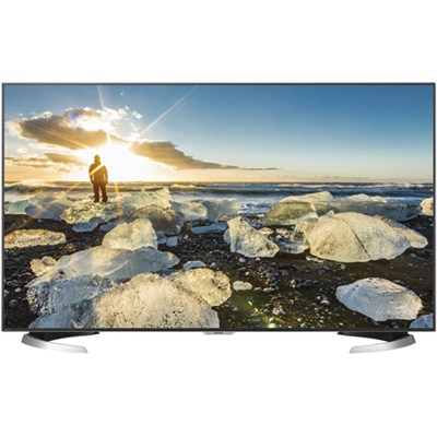 LC-60UD27U - 60-Inch Aquos 4K Ultra HD 2160p 120Hz Smart LED TV