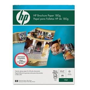 Brochure and Flyer Paper- 50 Sheets