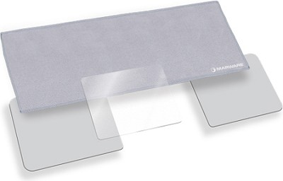 Protection Pack Silicone for Macbook 13` Unibody