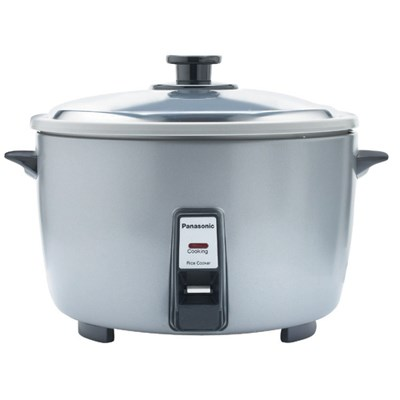 23-Cup Rice Cooker Steamer - SR-42FZ