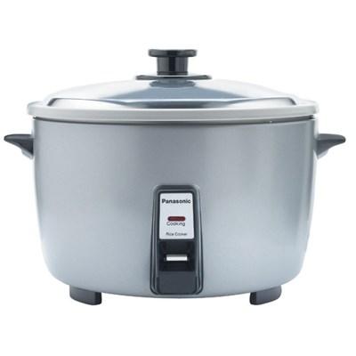 23-Cup Rice Cooker Steamer - SR-42FZ