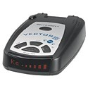 Vector 995 Digital Intelligence Radar Detector