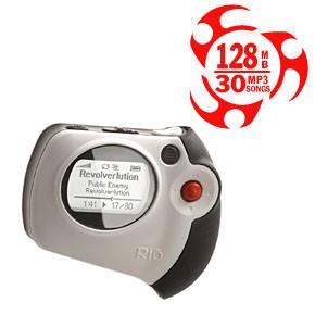 Chiba 128MB MP3 Player