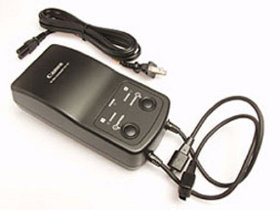 Ni-MH Charger NC-E2 100-240v for the NP-E2 and NP-E3 NiCad Battery Packs.