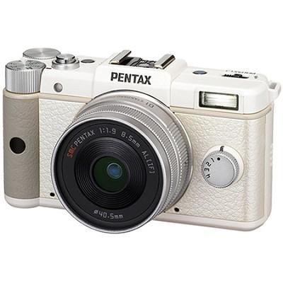 Q White Kit w/ Standard Prime Lens