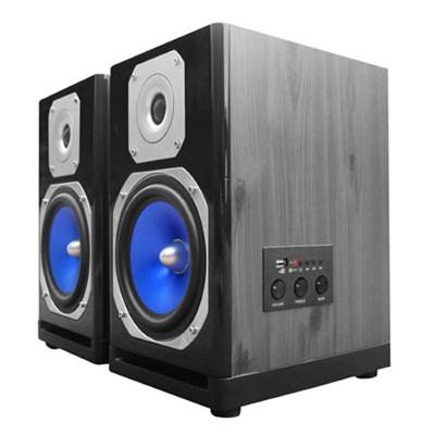 Powered Bluetooth USB Studio Monitors - MB5000