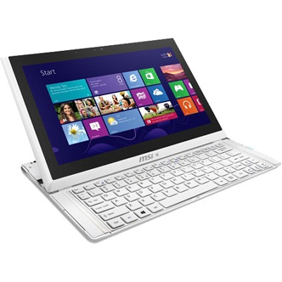 S20 0M-048US 11.6` Intel Core i5-3337U Notebook Touch  Convertible