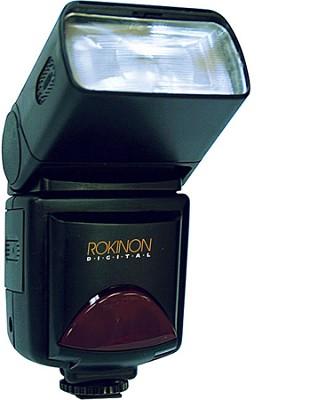 D900AF-C E-TTL II AF Zoom Camera Flash for Canon EOS 50D/30D/20D/Xsi/T1i