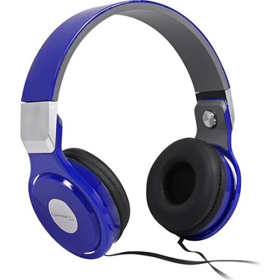 HP530B Professional Headphone - Blue