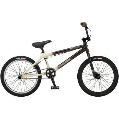 Expert Dirt/Street 20` BMX Bike