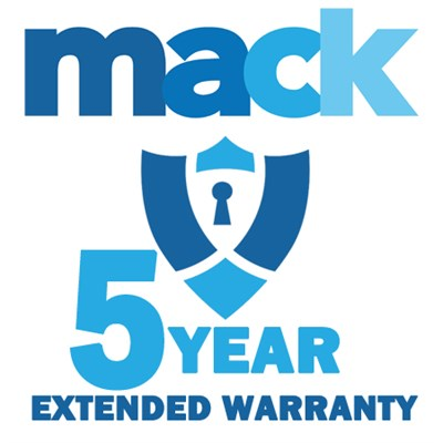 5 Year Warranty Certificate for TV Priced up to $750 (1401)