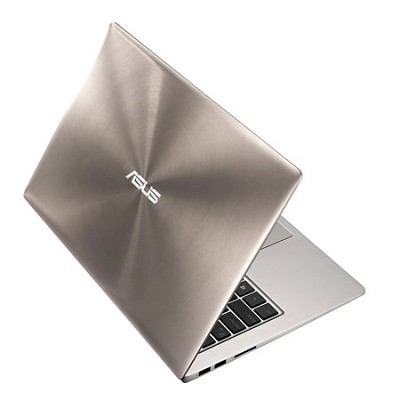 Zenbook UX303LA-DS51T 13.3` IPS FHD Touchscreen Notebook - Intel Core i5-5200U