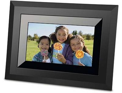 EasyShare SV1011 10` Digital Picture Frame