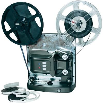 Reflecta Super 8 to Digital Video Converter