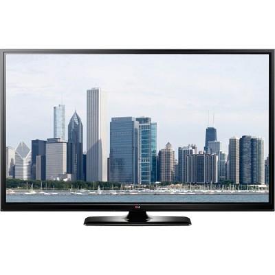 60PB5600 - 60-Inch Plasma 1080p 600Hz HDTV - OPEN BOX