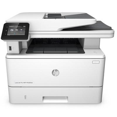LaserJet Pro M426fdw Wireless All-in-One Monochrome Printer (F6W15A#BGJ)