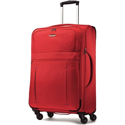 Savor Spinner 21 Exp. Suitcase - Red Pepper