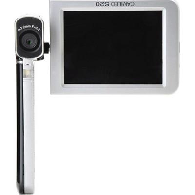 CAMILEO S20 1080p HD Camcorder