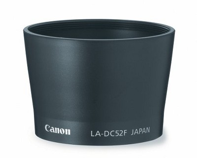 LA-DC52F  Lens Adapter  for Powershot A510